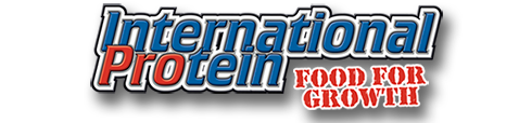 International Protein Logo