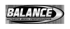 Balance Sports Nutrition Logo