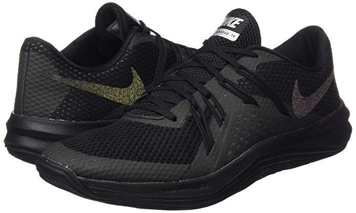 Nike Lunar Exceed TR MTLC   Womens