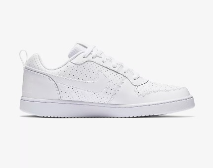 outlet online clearance prices look good shoes sale Nike Court Borough Low | Mens
