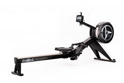 Pure Design PR10 Commercial Air Rower
