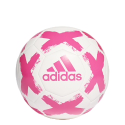 Adidas Starlancer CLB Soccer Ball White/Pink