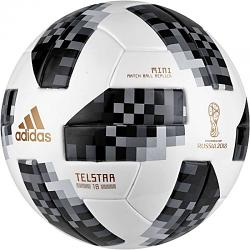 Adidas World Cup Mini Soccer Ball