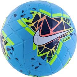 Nike Strike Blue/Orange/Lime Soccer Ball