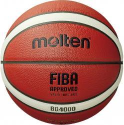Molten BG4000 Indoor Basketball