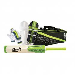 Kookaburra Kahuna Junior Cricket Kit