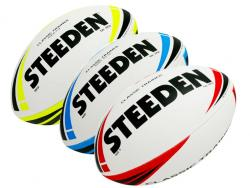 Steeden Classic Trainer Football Pack of 10 Balls