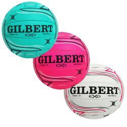 Gilbert Exo Trainer Netball