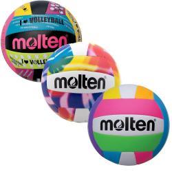 Molten MS500 Beach Volleyball
