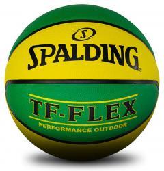 Spalding TF-Flex Outdoor Basketball