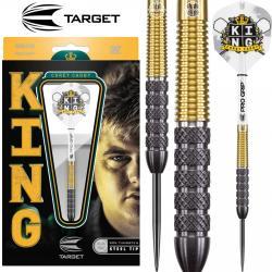 Target Corey Cadby (King) 90% Tungsten Darts
