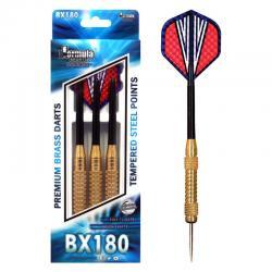 Formula BX180 Premium Brass Dart