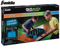 Franklin Glomax 20-Inch Pro Kick Foosball