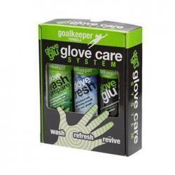 Glove Glu Glove Care System 3 Pack