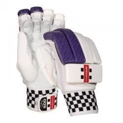 Gray Nicolls GN 500 Purple Batting Gloves