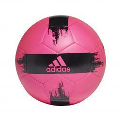 Adidas Epp Club Soccer Ball [Colour: Pink/Black] [Size: 5]