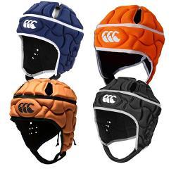 Canterbury Club Plus Headgear