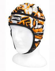 Madison Graffiti Headgear