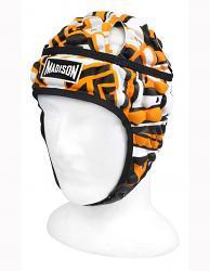 Madison Graffiti Headgear