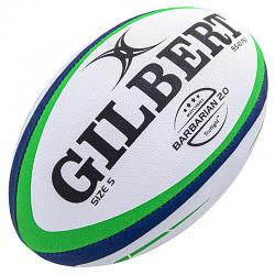 Gilbert Barbarian Rugby Union Ball