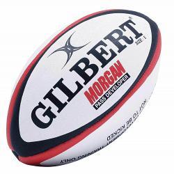 Gilbert Rugby Pass Developer Ball
