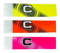 Mazon Captain Armbands