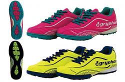 Gryphon Storm Junior Hockey Shoes