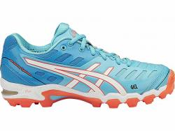 Asics Gel-Hockey Typhoon 2 Womens Hockey Shoes [Size: 8.5US]
