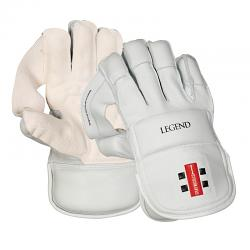 Gray Nicolls Legend Wicket Keeping Gloves