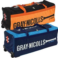 Gray Nicolls GN800 Wheel Cricket Bag