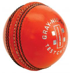 Gray Nicolls Test Crown 2pc Cricket Ball