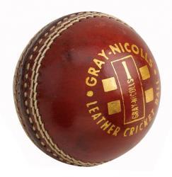 Gray Nicolls Club 2pc Cricket Ball