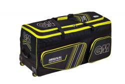 Gunn & Moore Original Easy Load Wheelie Bag