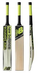 New Balance DC480 Junior Cricket Bat 2017