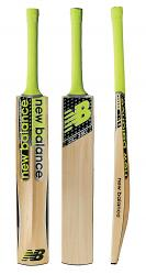 New Balance DC380 Junior Cricket Bat 2017