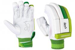 Kookaburra Kahuna Pro 1000 Batting Gloves 2018
