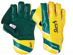 Kookaburra Pro 1000 Wicket Keeping Gloves