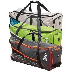 Kookaburra Pro 1000 Cricket Bag 2018