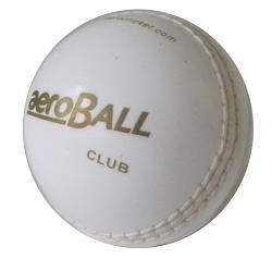 Aero Safety Club Senior Cricket Ball