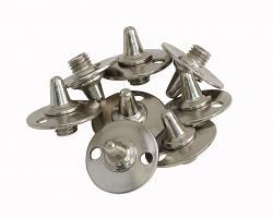 Gray Nicolls 12 Metal Spikes