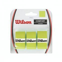Wilson Pro Overgrip [Colour: Green]