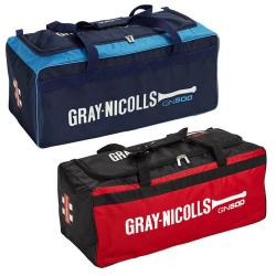 Gray Nicolls 500 Wheel Cricket Bag