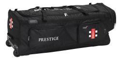 Gray Nicolls Prestige Wheel Cricket Bag