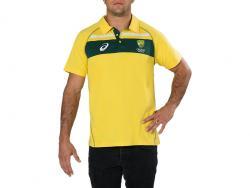 Asics Cricket Australia Supporter Polo