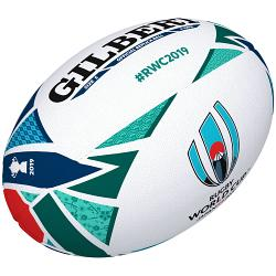 Gilbert Rugby World Cup 2019 Replica Football