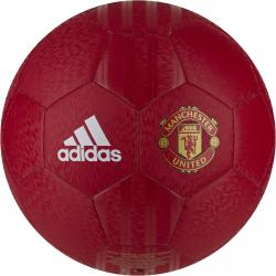 Adidas Manchester United Soccer Ball Size 5