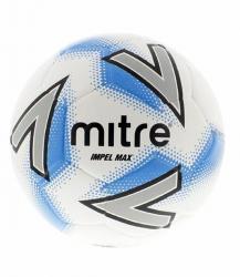 Mitre Impel Max Soccer Ball