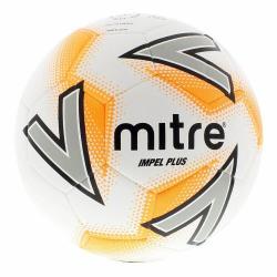 Mitre Impel Plus Soccer Ball
