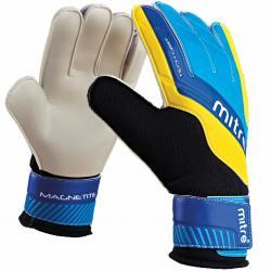 Mitre Magnetite Goal Keeping Glove