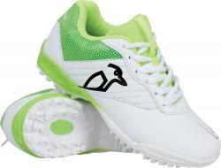 Kookaburra Pro 500 Junior Rubber Cricket Shoes
